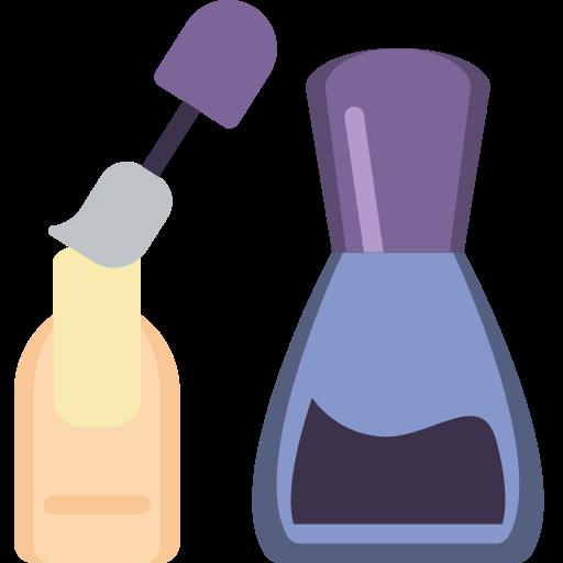 Nail treatments icon
